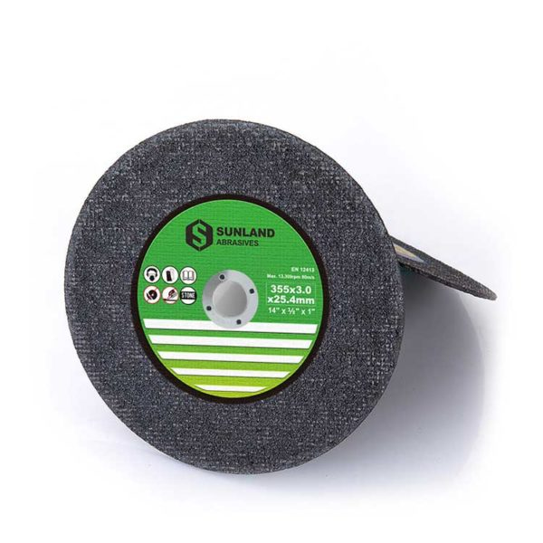 отрезной - диск 355x3x25.4mm