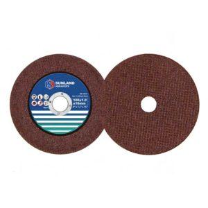 отрезные диски 100x1x16mm