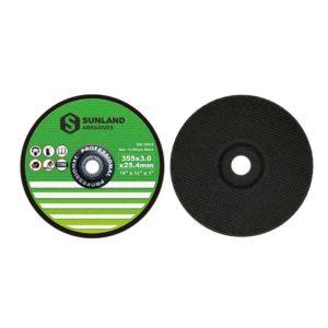 отрезной круг 355x3x25.4mm