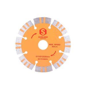 алмазный диск 114mm