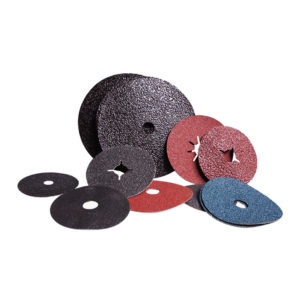 волоконный диск 5 дюймов