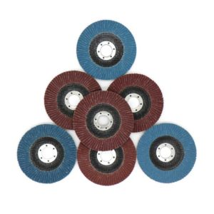 лепестковый диск 100mm