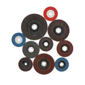 лепестковый диск 180mm