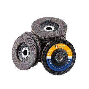 Высококачественный лепестковый диск