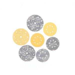 Шлифовальные диски крюк и обруч