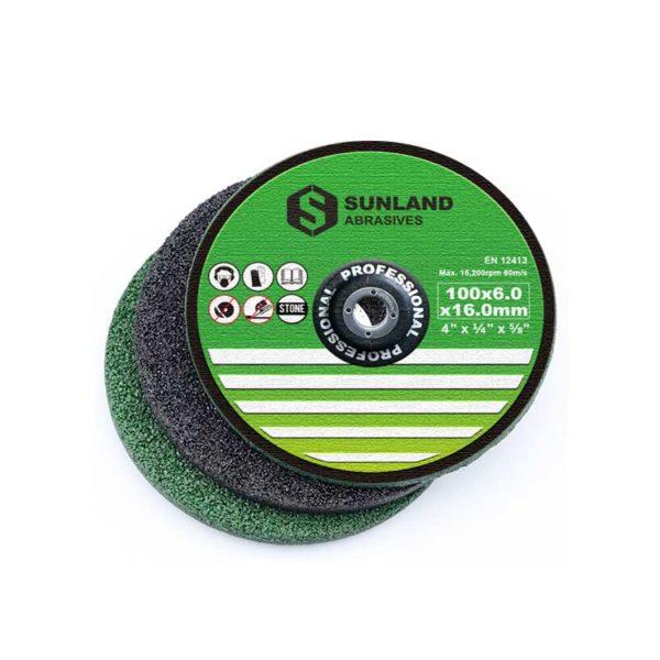Sunland Абразивы 100x6x16mm