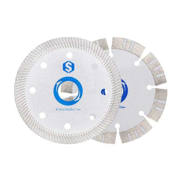 Sunland алмазные диски 105mm