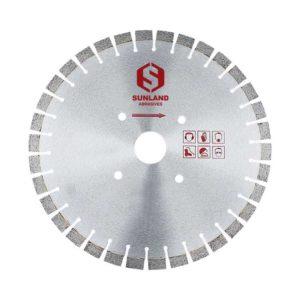 Sunland алмазный отрезной диск