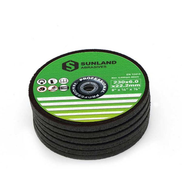 Sunland Grinding wheel 230x6x22