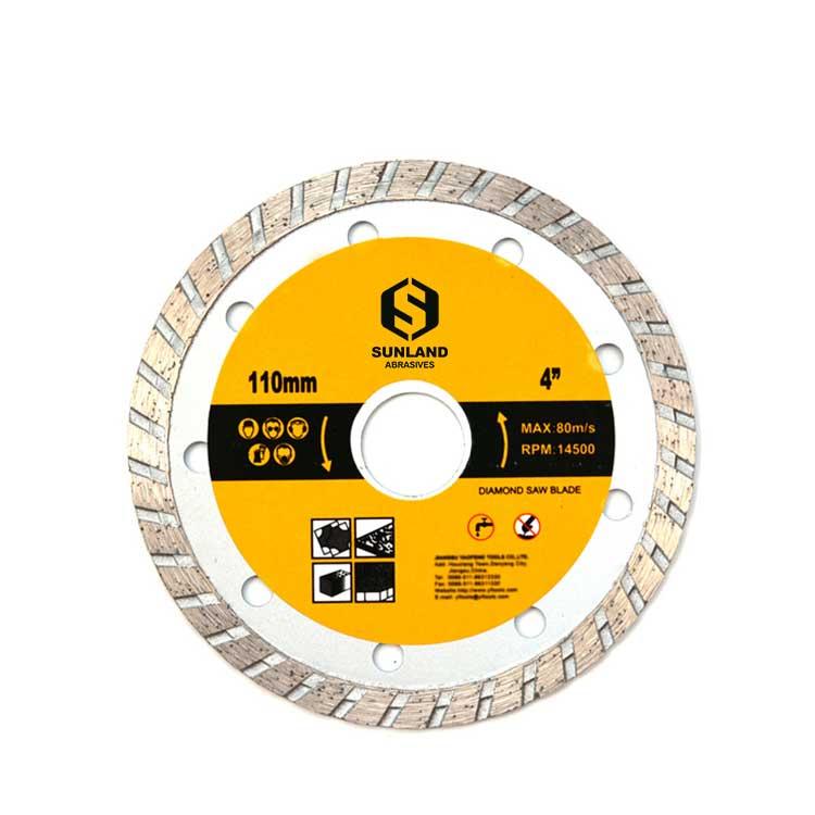 Sunland Спеченный алмазный диск